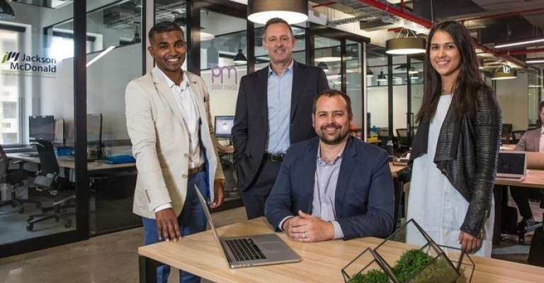 Spacecubed, Seven West Media, Hawaiian and muru D launch the 'Plus Eight' accelerator